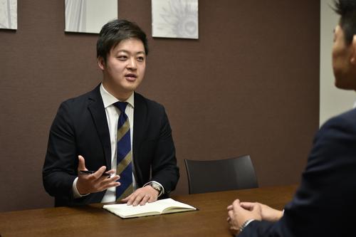 永田 面談.JPGのサムネイル画像のサムネイル画像のサムネイル画像
