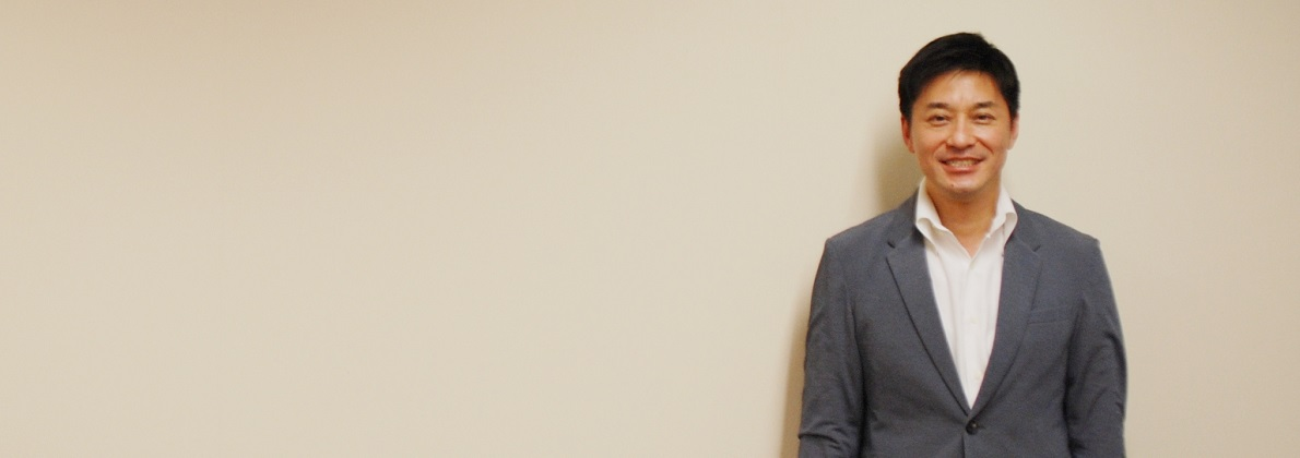 採用が経営を変えた瞬間 代表取締役会長兼CEO 松田 哲也氏