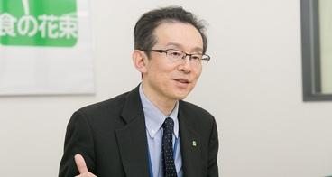 vol.5【新潟】株式会社タケショー