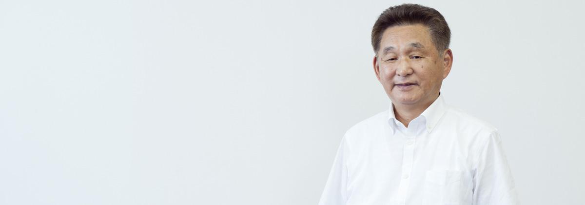 採用が経営を変えた瞬間 代表取締役社長 内海 良夫氏