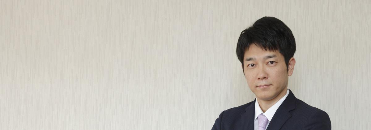採用が経営を変えた瞬間 代表取締役 小山 淳氏