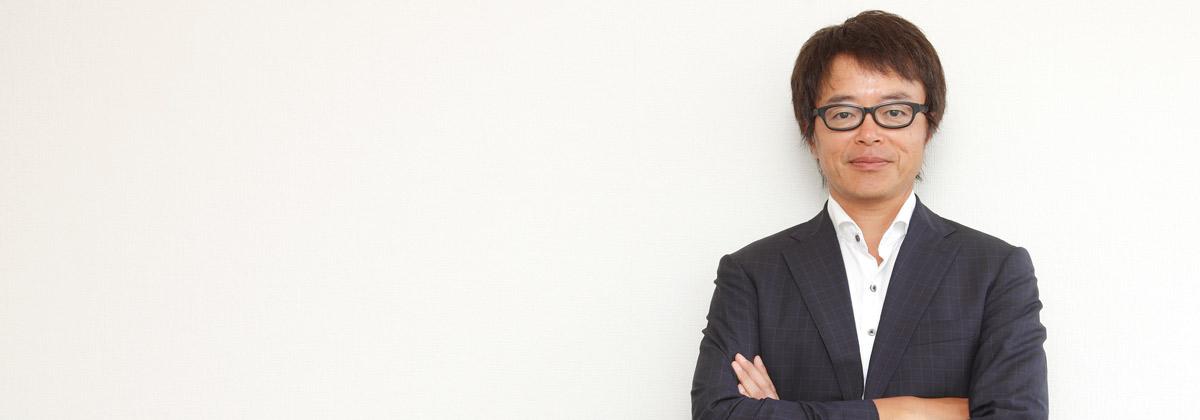 採用が経営を変えた瞬間 代表取締役社長 市川浩透氏
