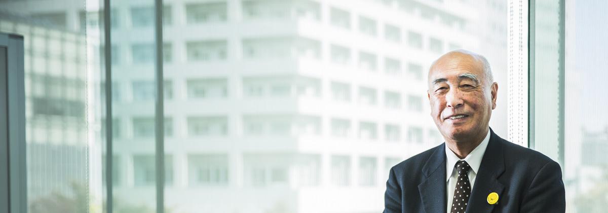 採用が経営を変えた瞬間 取締役副社長 小野友勇喜氏