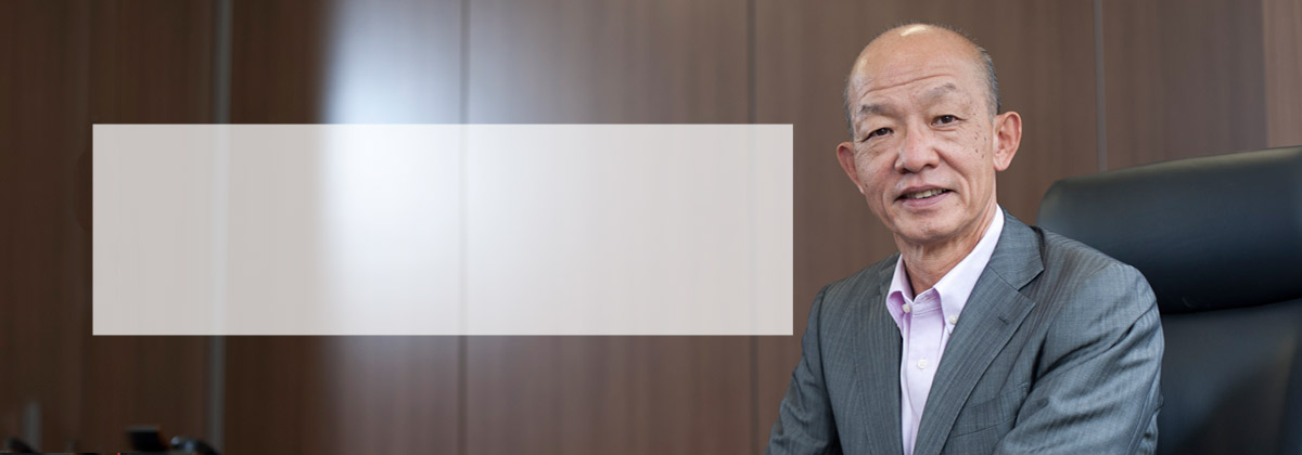 採用が経営を変えた瞬間 代表取締役社長 栗栖 哲成氏