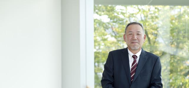 採用が経営を変えた瞬間 代表取締役社長 小林雄司氏