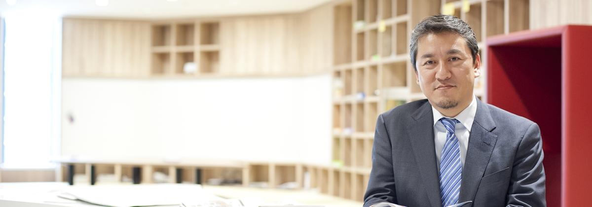 採用が経営を変えた瞬間 クリエイティブディレクター 山邊昌太郎氏