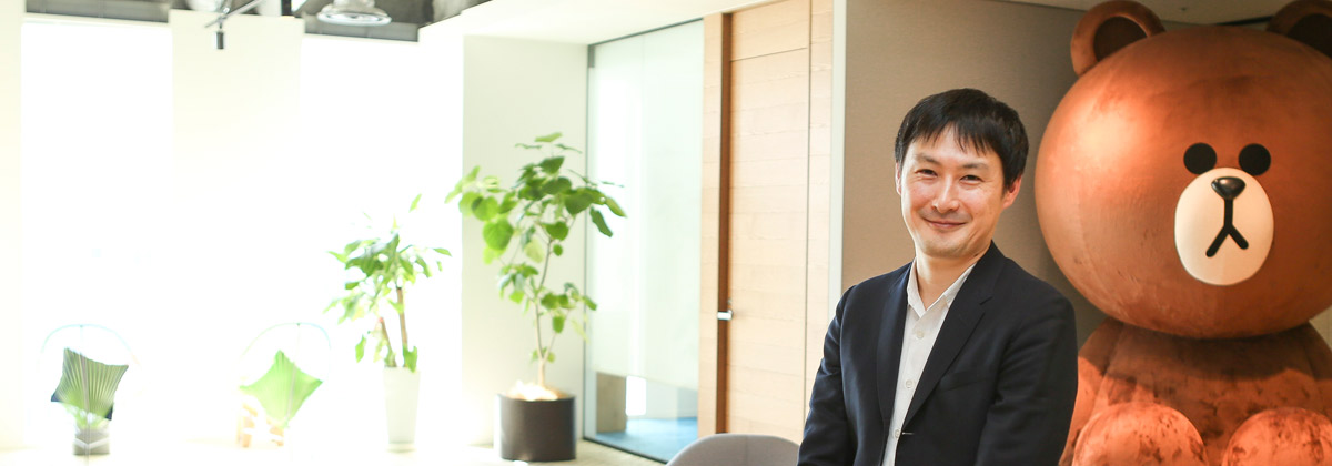 採用が経営を変えた瞬間 代表取締役社長 落合 紀貴氏