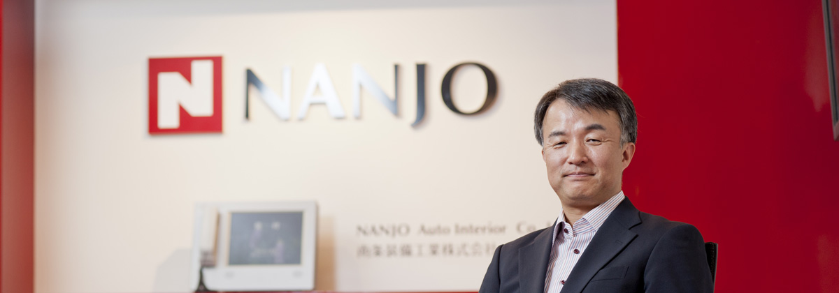 採用が経営を変えた瞬間 代表取締役社長 山口雄司氏