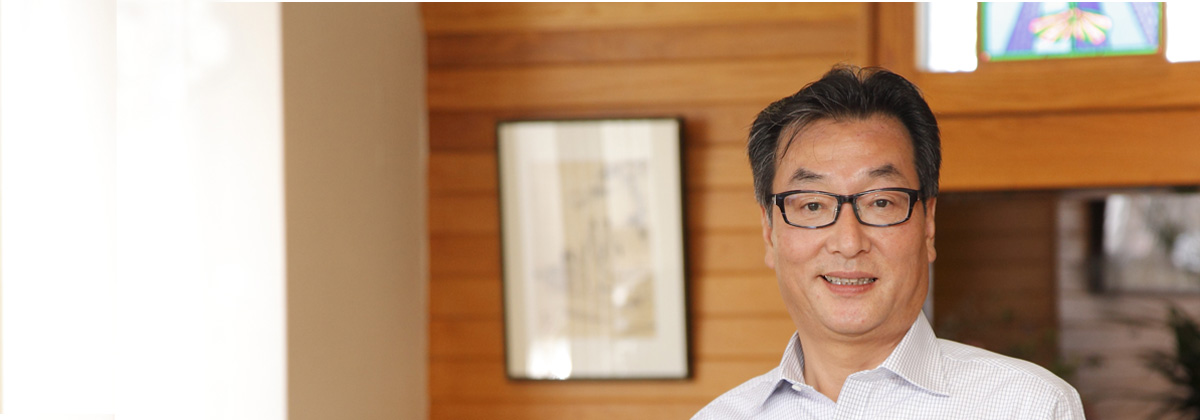 採用が経営を変えた瞬間 代表取締役社長 尾高 猛敏 氏