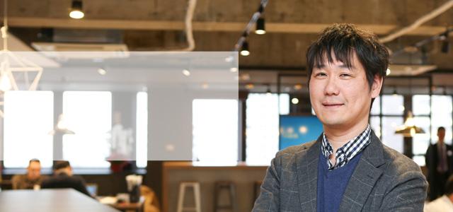 採用が経営を変えた瞬間 代表取締役 永吉 健一氏