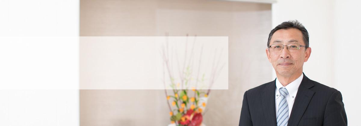 採用が経営を変えた瞬間 代表取締役社長 上村正雄氏