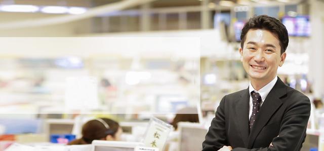 採用が経営を変えた瞬間 代表取締役 西川正明氏