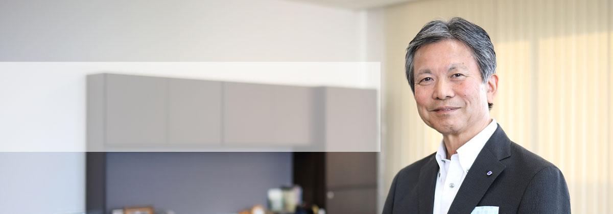 採用が経営を変えた瞬間 代表取締役社長 溝渕 俊寛氏