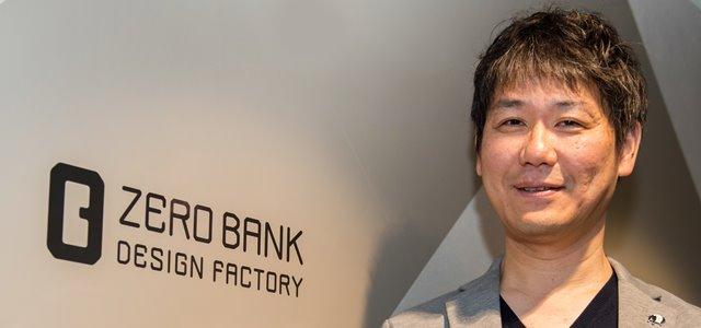 採用が経営を変えた瞬間 取締役COO 永吉 健一氏