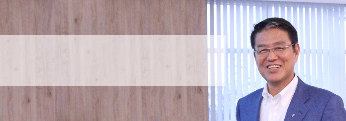 採用が経営を変えた瞬間 代表取締役 丸本 文紀氏