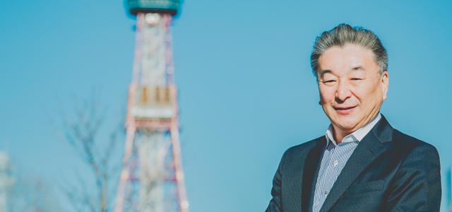 採用が経営を変えた瞬間 代表取締役社長 宮澤 一洋氏
