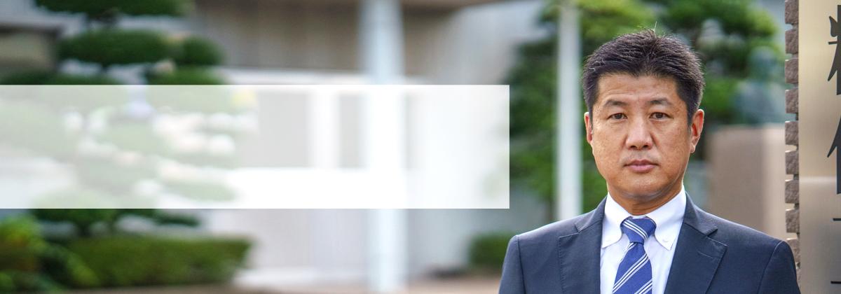 採用が経営を変えた瞬間 取締役管理本部長 市川 剛久氏
