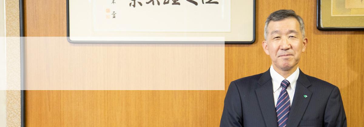 採用が経営を変えた瞬間 代表取締役社長 成瀬真司氏