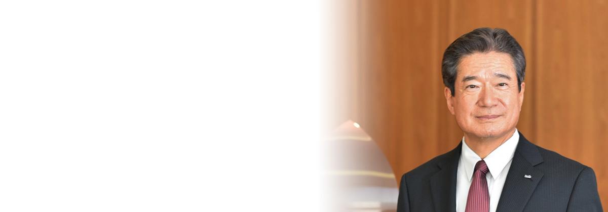 採用が経営を変えた瞬間 代表取締役社長 永里 敏秋氏