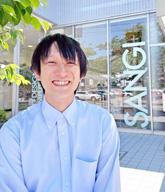 学校法人静岡理工科大学 松本良和さん(仮名)