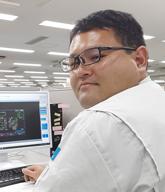 四国化工機株式会社 岡本雅弘さん(仮名)
