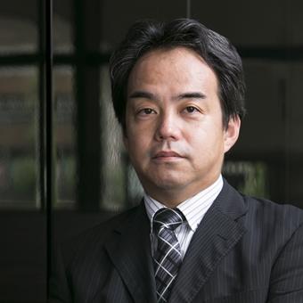三田 泰久